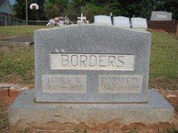 James Washington Borders