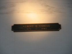 Albert E. Curtis