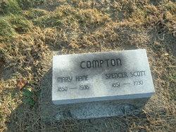 Spencer Scott Compton