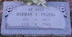 Herman E. Pegoda