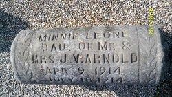 Minnie Leone Arnold