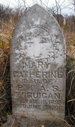 Mary Catherine McGuigan