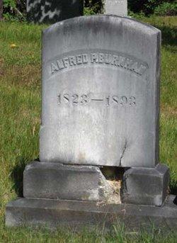 Alfred P Burnham