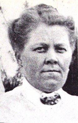 Martha Ellen <I>Cole</I> Brady