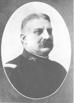 Col Leonard Austin Lovering