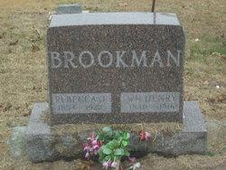 William Henry Brookman