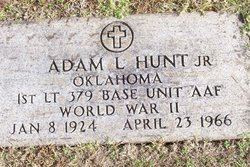 Adam L. Hunt, Jr