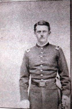 Maj Avery Billings Cain