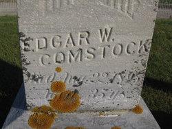 "Edgar Wallace ""Edward"" Comstock"