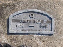 Emily N. Dial