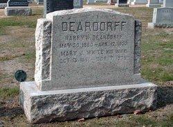 Harry N. Deardorff