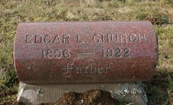 Edgar Lafayette Church