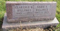 Clarence Martin Billings