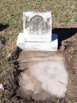 Patro Jones