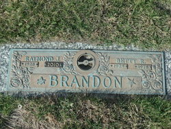 Betty R <I>Beson</I> Brandon