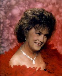 Carol Ann <I>Tucker</I> Arellano
