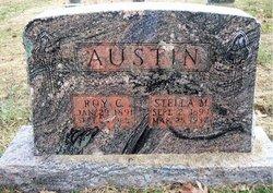 Stella M. Austin