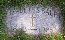 Elizabeth S. Bauer