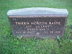 Thiern Horton Basye