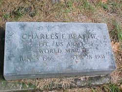 Charles F Battie