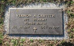 Vernon Allen Griffith