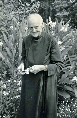 Fr Paul Wessinger