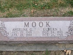 Elbern Lester Mook