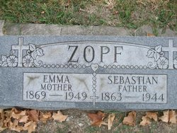 Emma Zopf