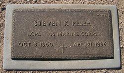 Steven K Feser