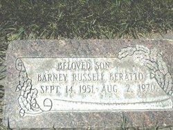 Barney Russell Beratto