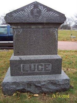 Bartlett S. Luce