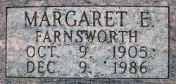 Margaret Eveline <I>Farnsworth</I> Thayne