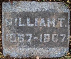 William Thomas Bourne