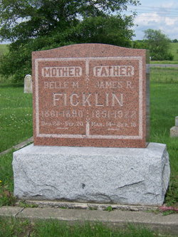 James Richards Ficklin