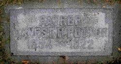 Ernest Henry Potter