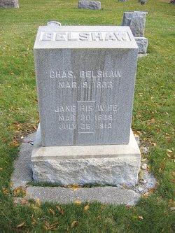 Charles Belshaw