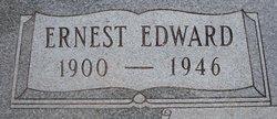 Ernest Edward Andrews