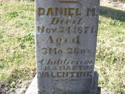 Daniel M. Valentine