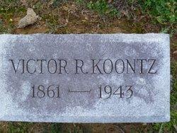 Victor R. Koontz