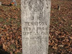James Robert Tennison