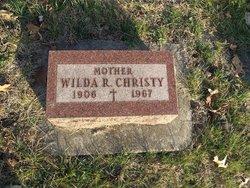 Wilda Roberta <I>Conner</I> Christy