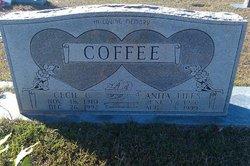 Anita <I>Hudson</I> Coffee