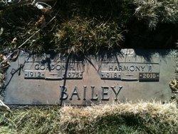 Gordon Herman Bailey