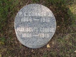 Patrick Edward Connor Jr.