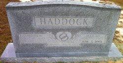 Beulah <I>Jones</I> Haddock