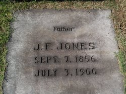 John Franklin Jones