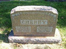 Mary Elizabeth <I>Cain</I> Cherry
