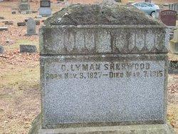 David Lyman Sherwood