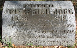 Friederich Jorg