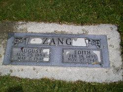 August Zang
